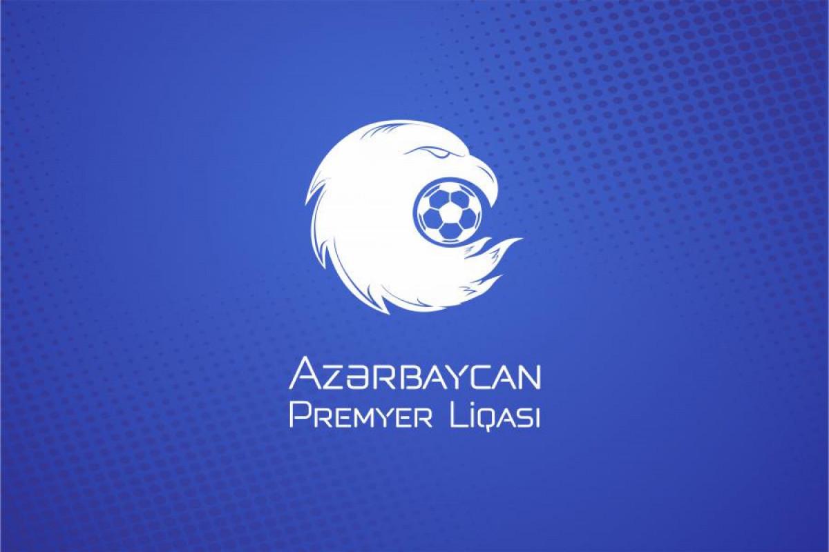 Azərbaycan Premyer Liqasının püşkatma mərasiminin vaxtı açıqlanıb