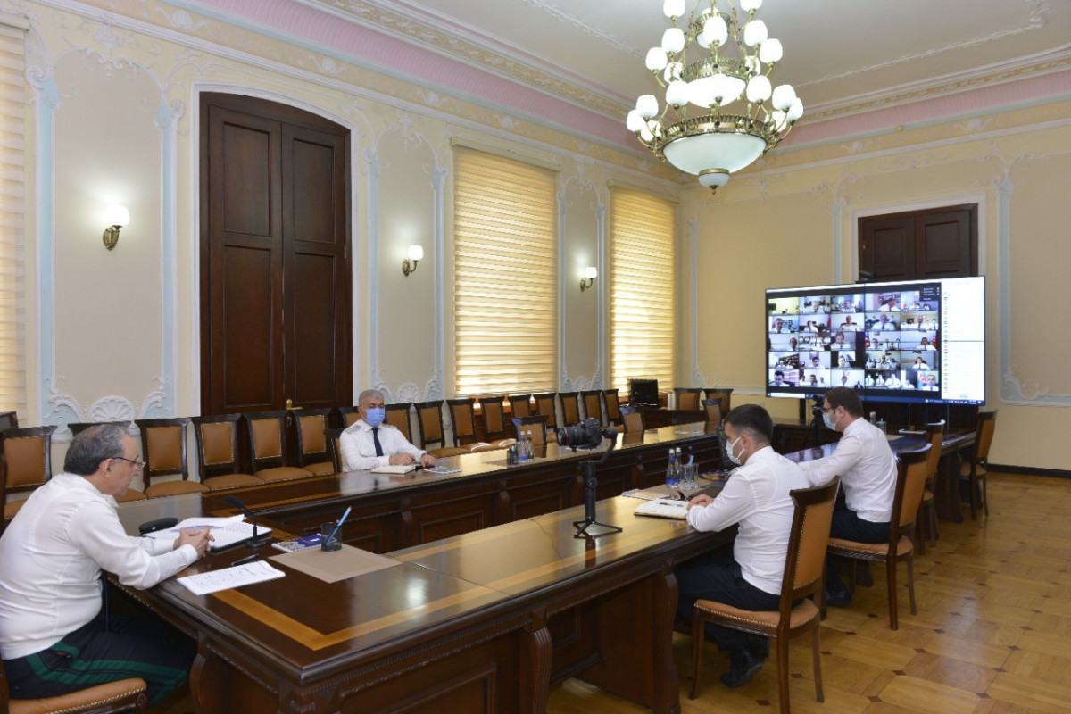 68 criminal cases launched on crimes committed by Armenians during Patriotic War