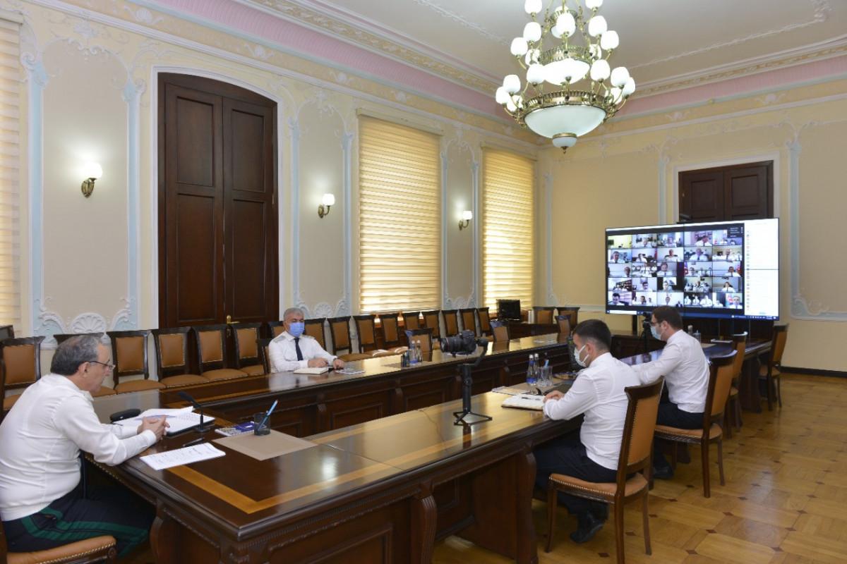 Возбуждено 68 уголовных дел в связи с преступлениями, совершенными армянами в период Отечественной войны