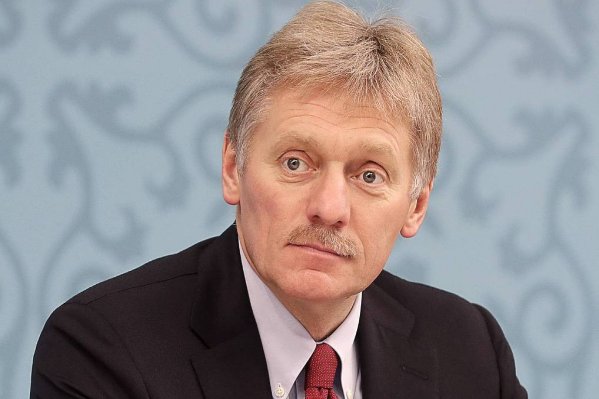 Kremlin says no plans in the works to remove Taliban from list of banned organizations