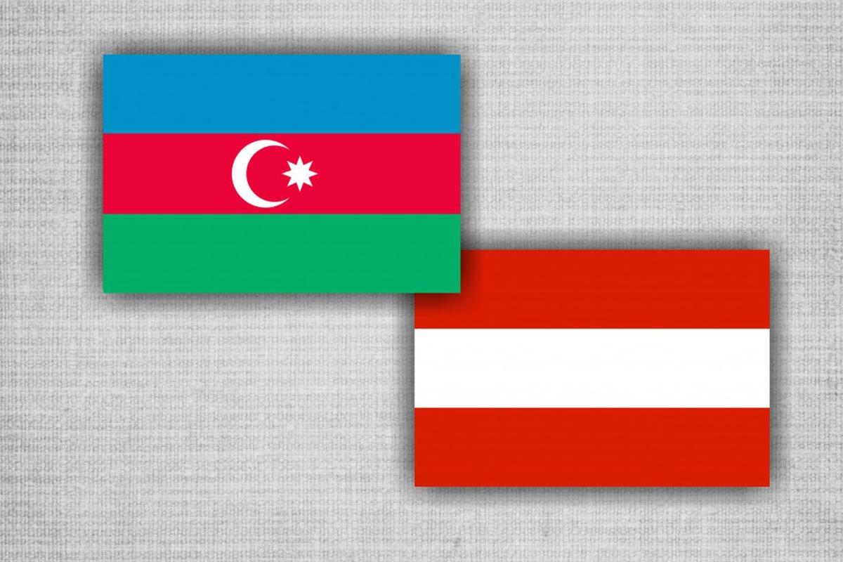 Сменился посол Азербайджана в Австрии