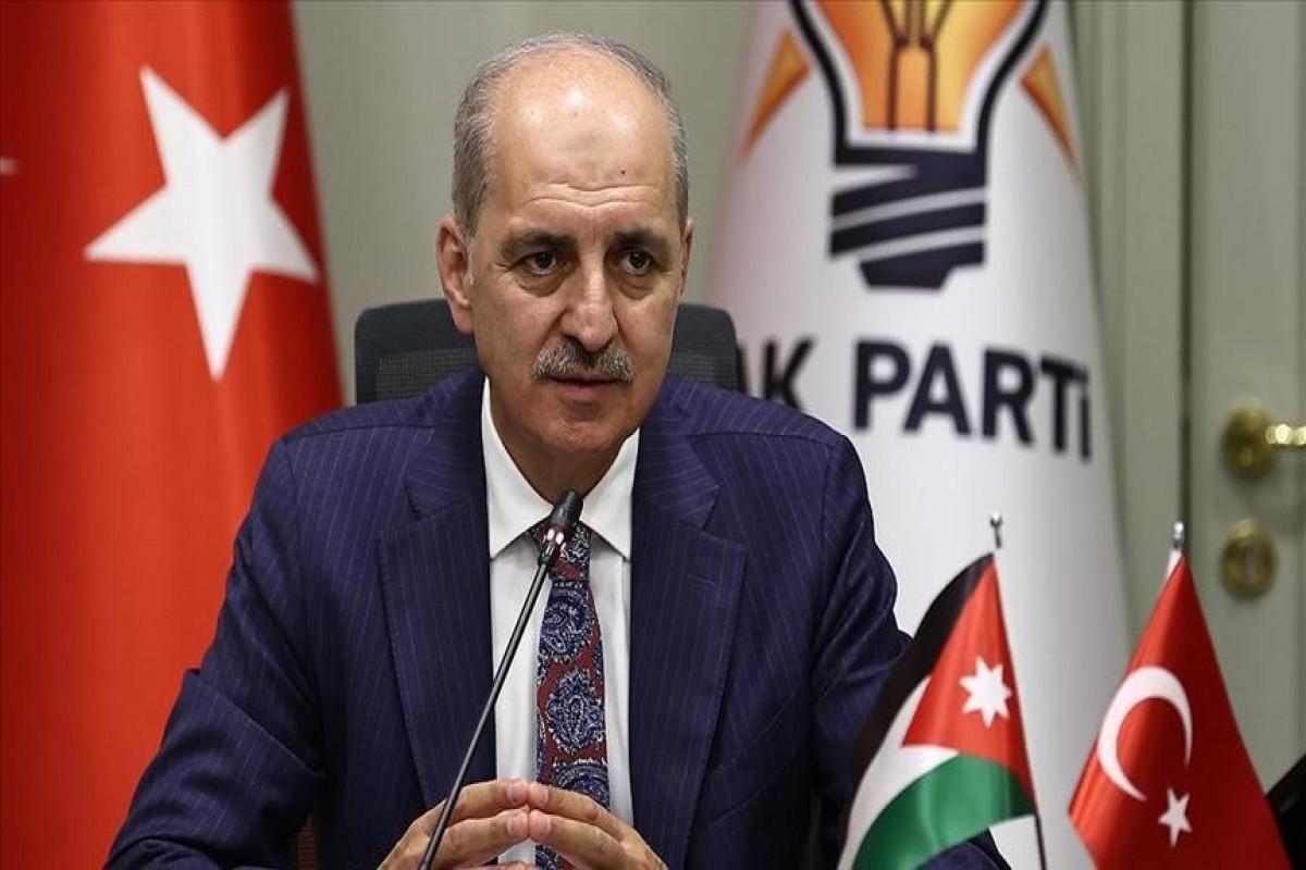 Program of visit of AKP delegation to Azerbaijan revealed