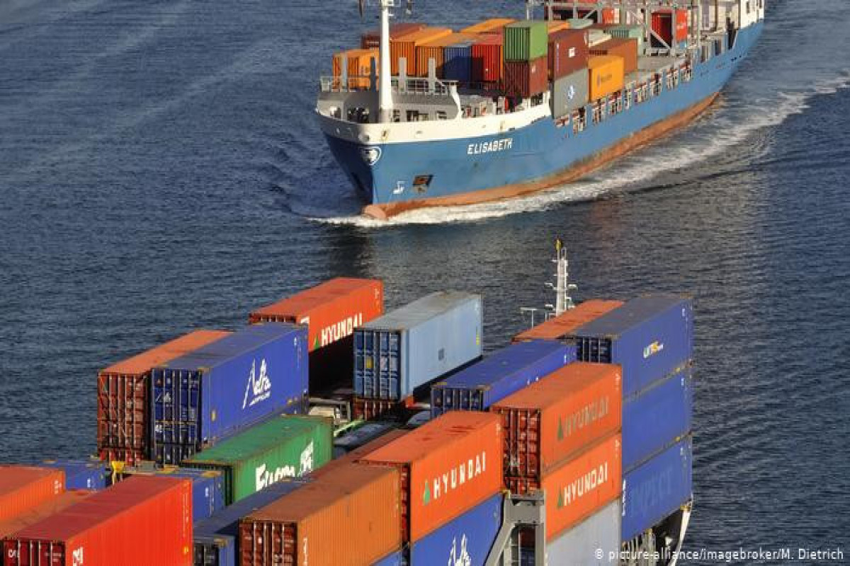 German exports to non-EU countries in June up 23.7 pct year-on-year