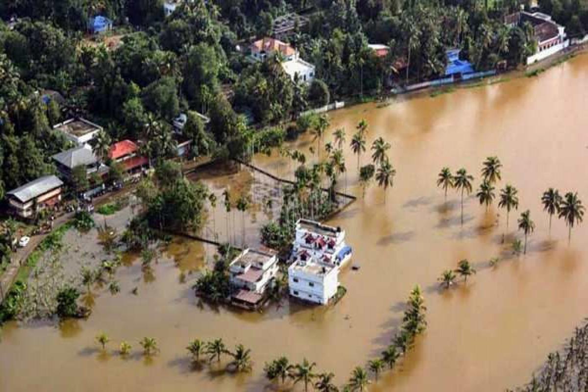 Более 120 человек погибли на западе Индии из-за самых мощных за 40 лет ливней
