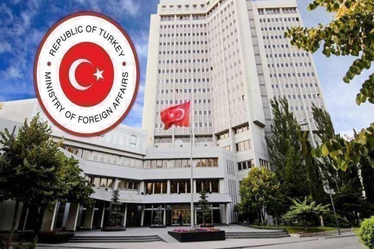 Turkey rejects UN Security Council