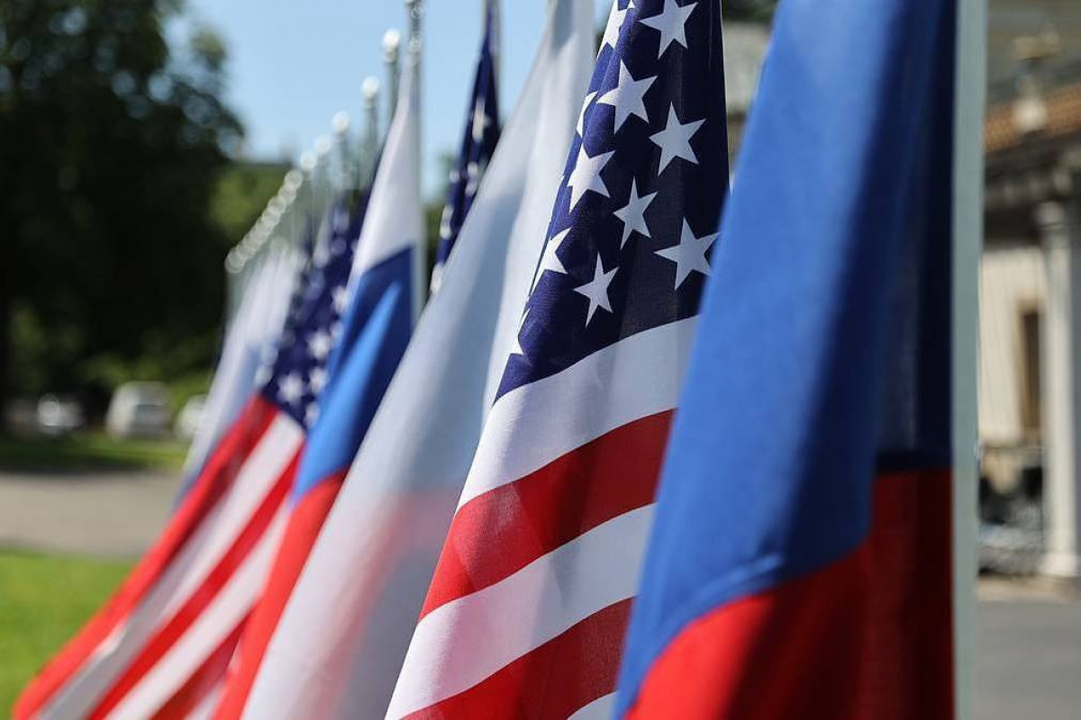 Another round of Russian-US strategic stability dialogue to be held in Geneva on July 28