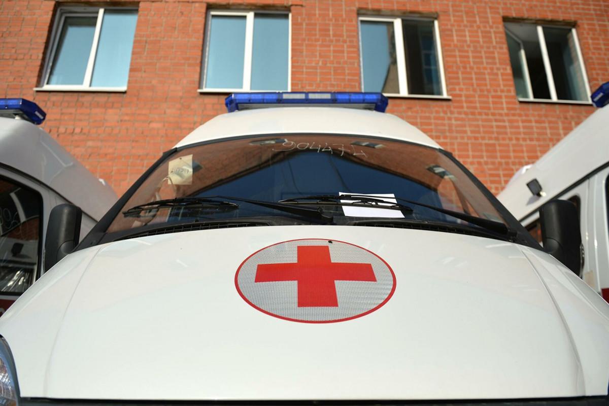 В России произошло ДТП с пятью погибшими