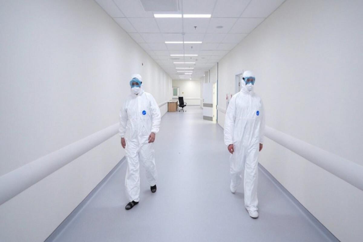 Kazakhstan records 6,521 coronavirus cases