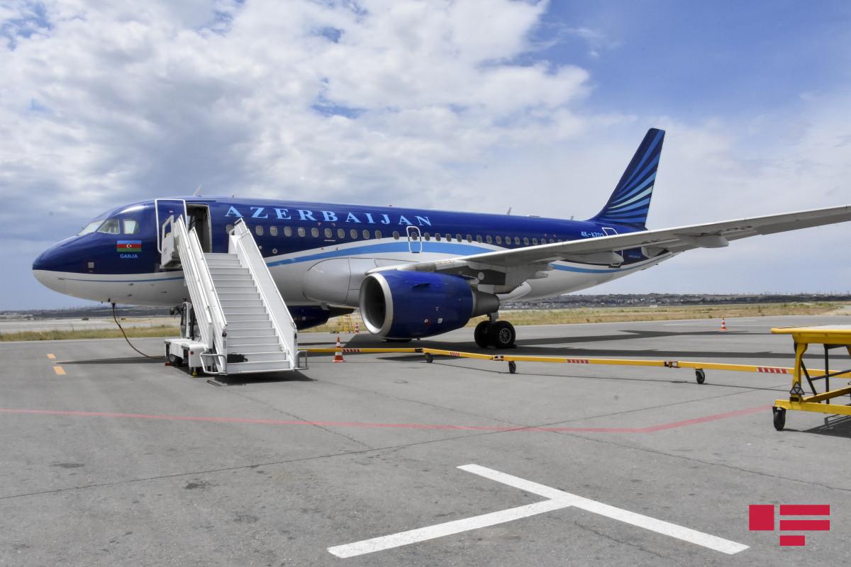 Изменились правила пассажироперевозок воздушным транспортом в Азербайджан