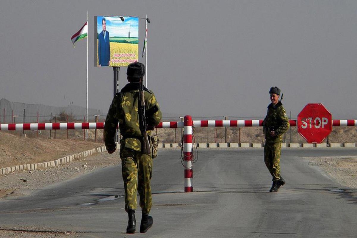 Кыргызстани Таджикистан урегулировали инцидент на границе