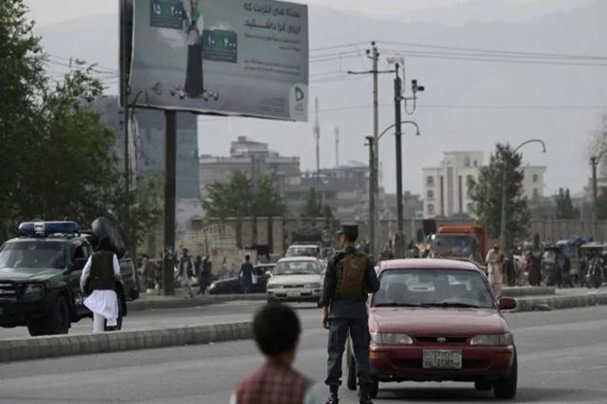 Afghanistan imposes night curfew in most provinces