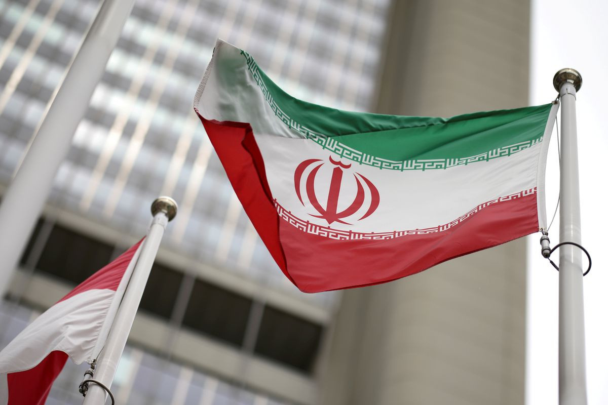 Iran condemns U.N. criticism of deaths during protests in Khuzestan