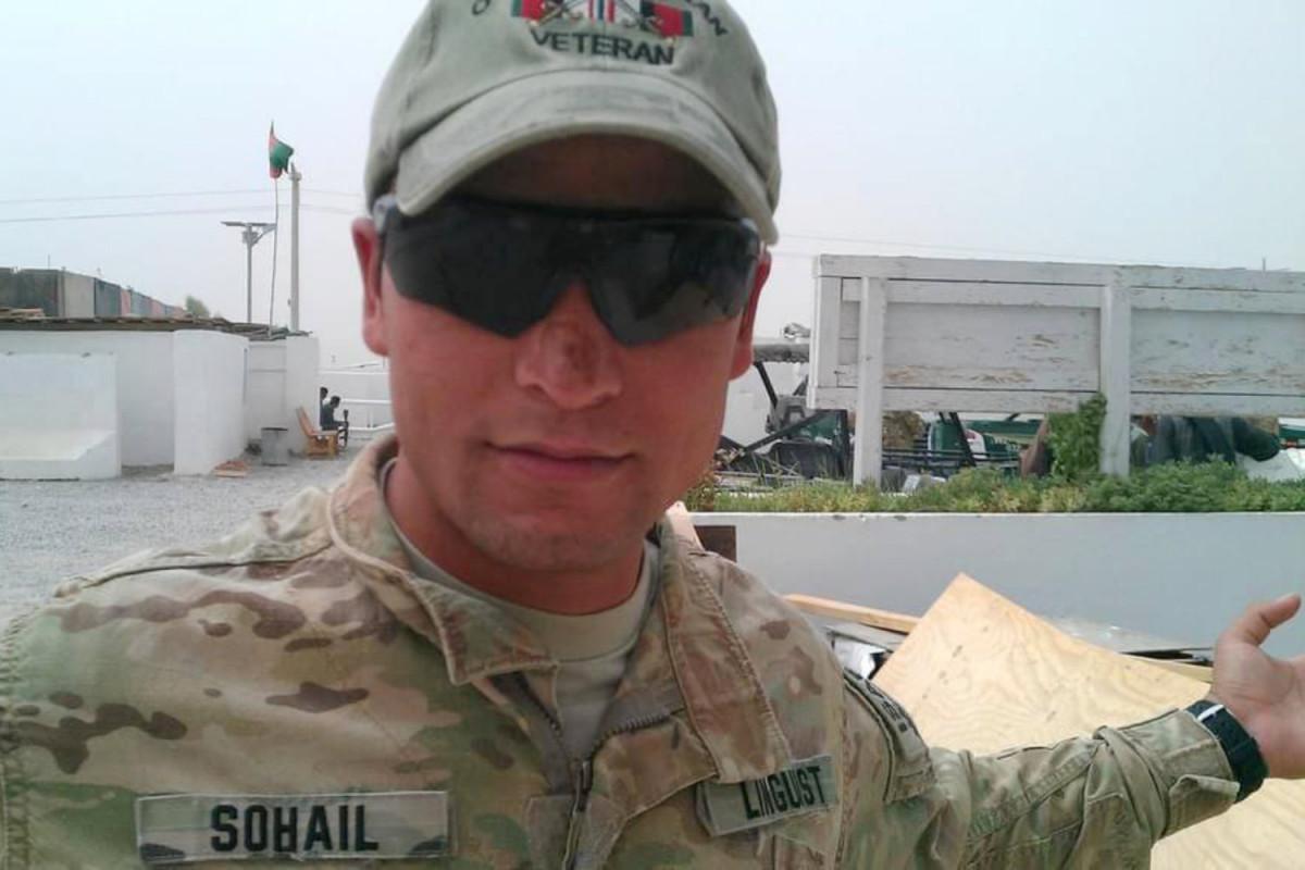 Талибы обезглавили афганца, работавшего на американских военных