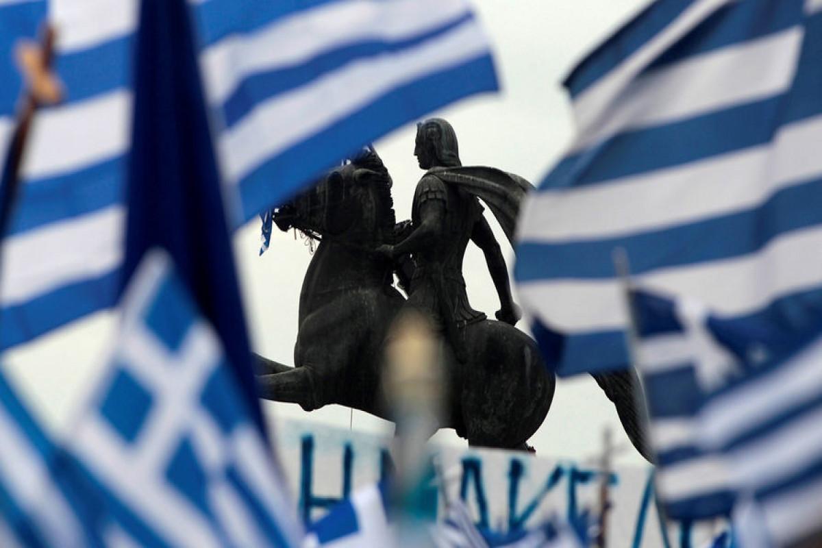 В Греции 34 россиянина получили приговоры за перевозку нелегальных мигрантов