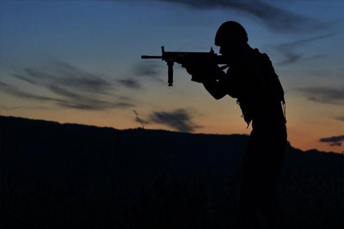 2 Turkish soldiers 'martyred' in northern Syria terror attack