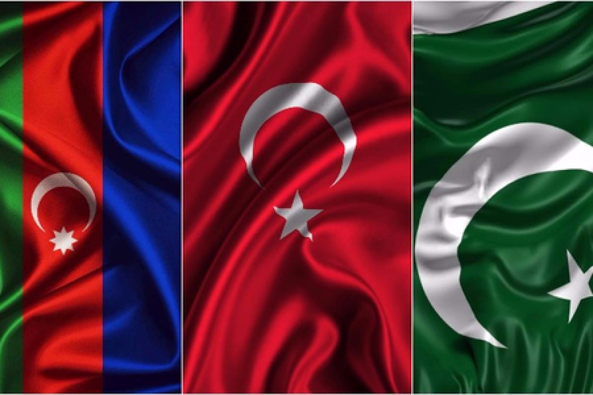 BakıdaAzərbaycan, Türkiyə və Pakistan parlament sədrlərinin görüşü keçiriləcək
