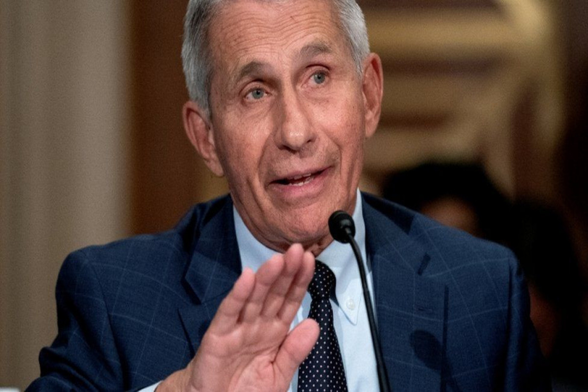 Fauci says US going in wrong direction on Covid