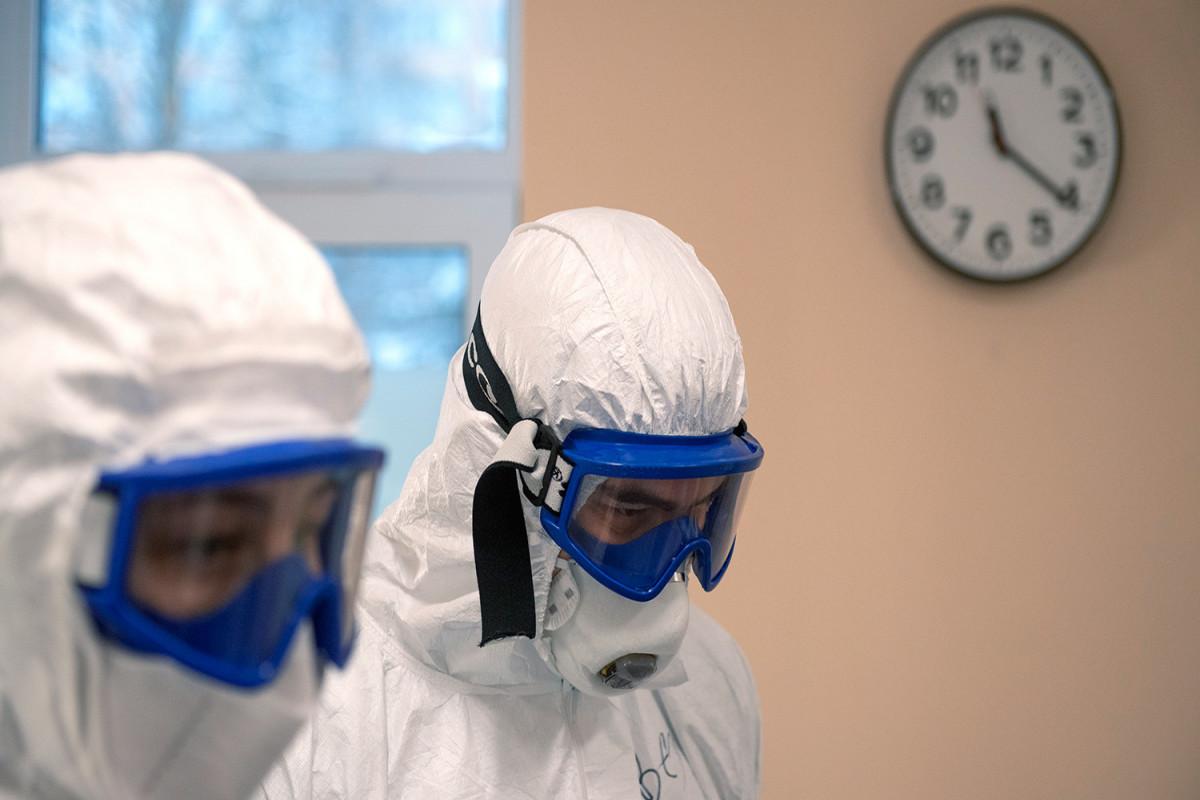 Ученые описали новый тип пациентов, умирающих от коронавируса