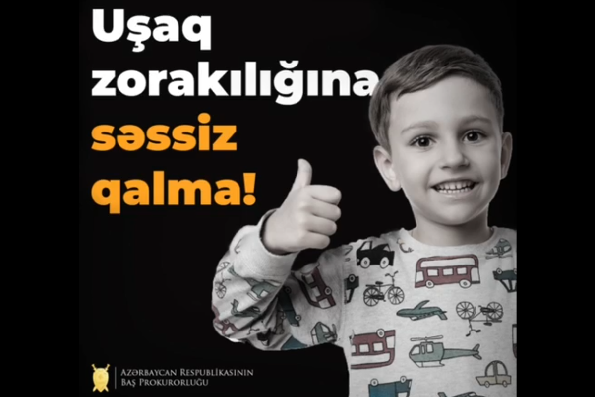 Генпрокуратура обратилась к гражданам по фактам жестокого обращения с детьми-ВИДЕО