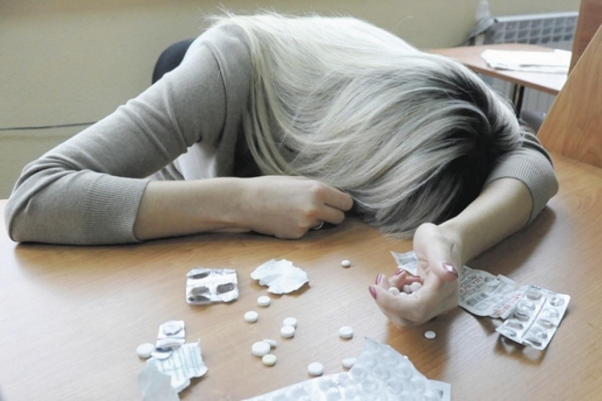 ƏN: Statistikaya görə, bir narkotik istifadəçisi il ərzində 5-17 şəxsi narkomanlığa cəlb edə bilir