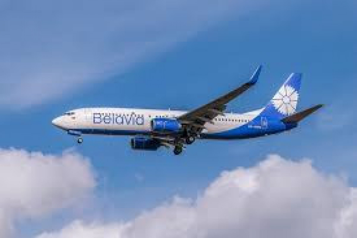 Antalya-bound Boeing 737 diverted to Moscow due to malfunction