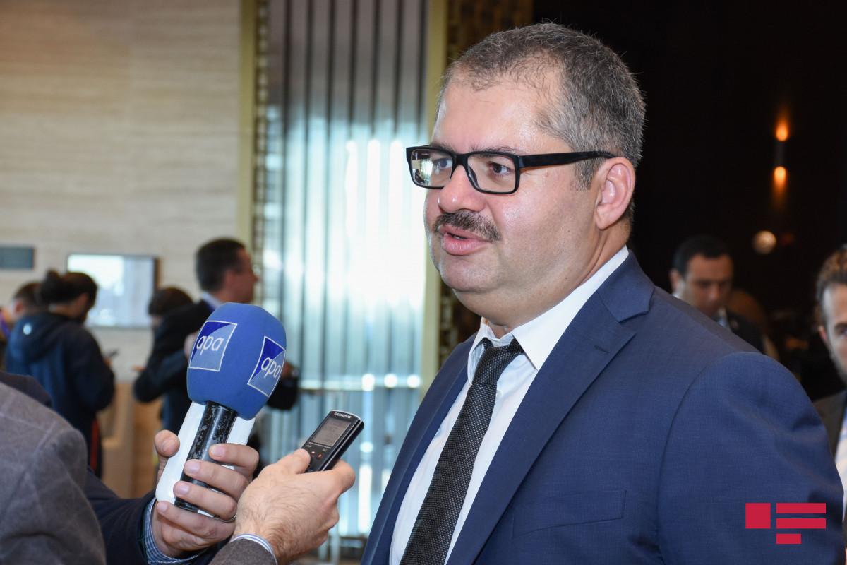 Хазар Ибрагим отозван с поста посла Азербайджана в Турции