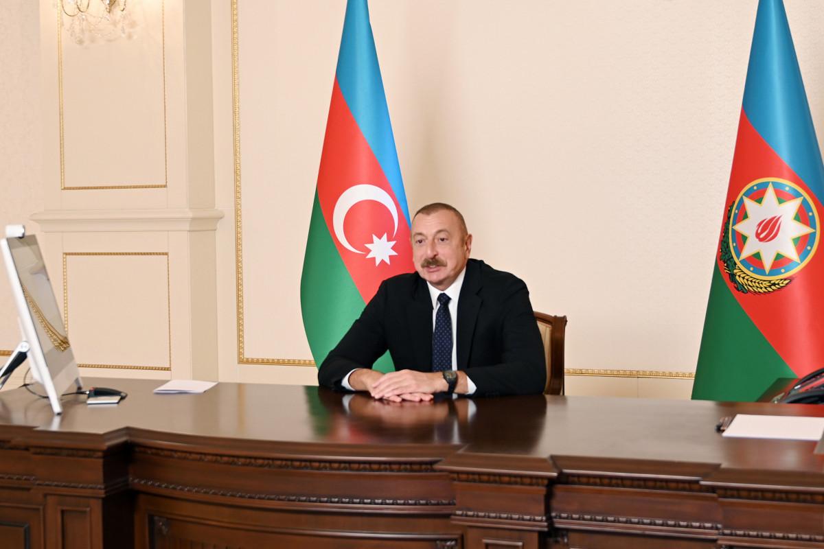Head of the Azerbaijani Mission to the EU recalled
