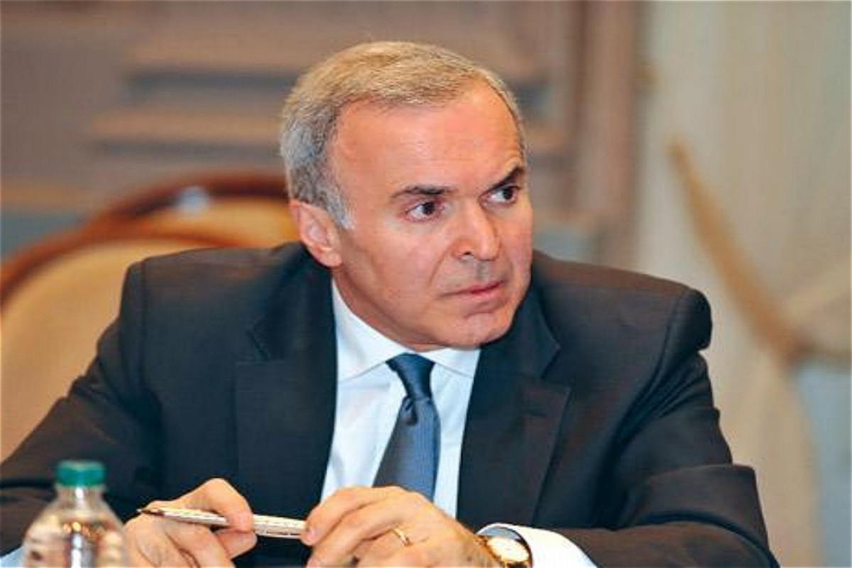 Вагиф Садыгов назначен послом Азербайджана в Бельгии
