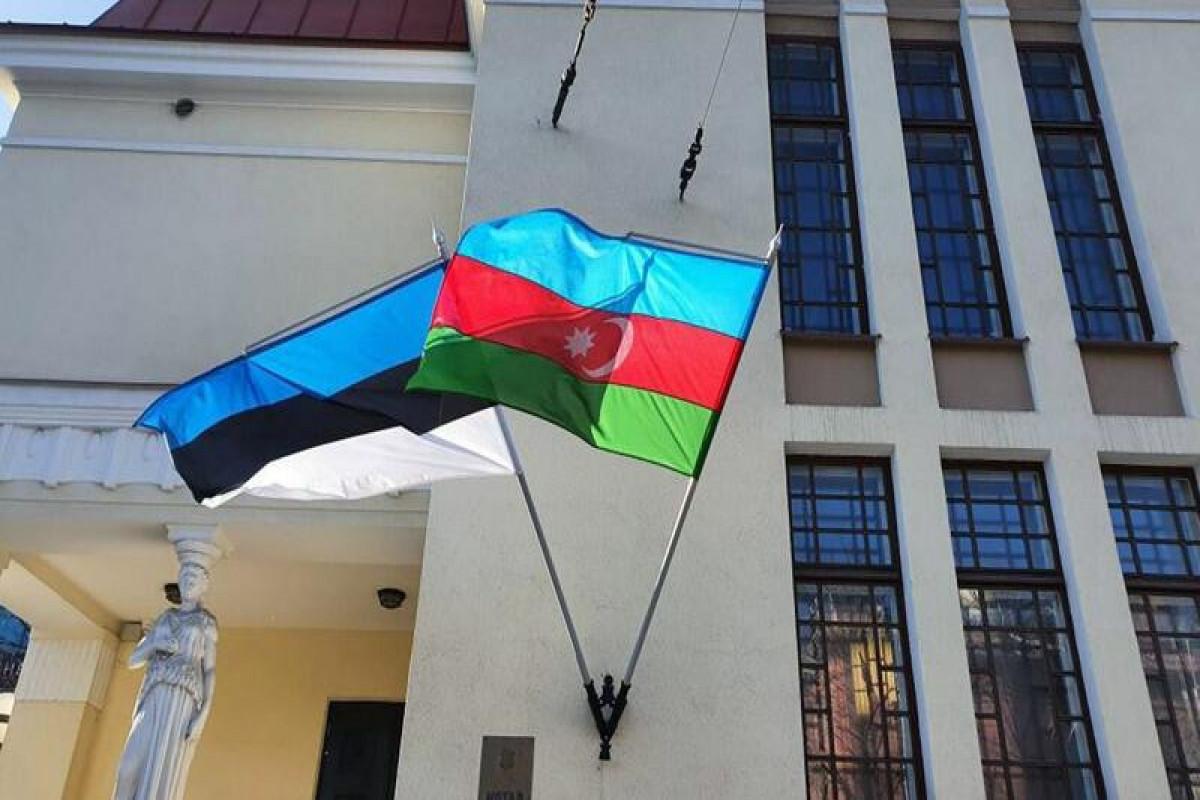 Azerbaijan appoints new ambassador to Estonia
