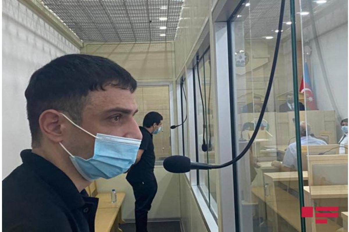 """Обвиняемые в шпионаже армяне дали показания в суде-<span class=""""red_color"""">ОБНОВЛЕНО-2"""
