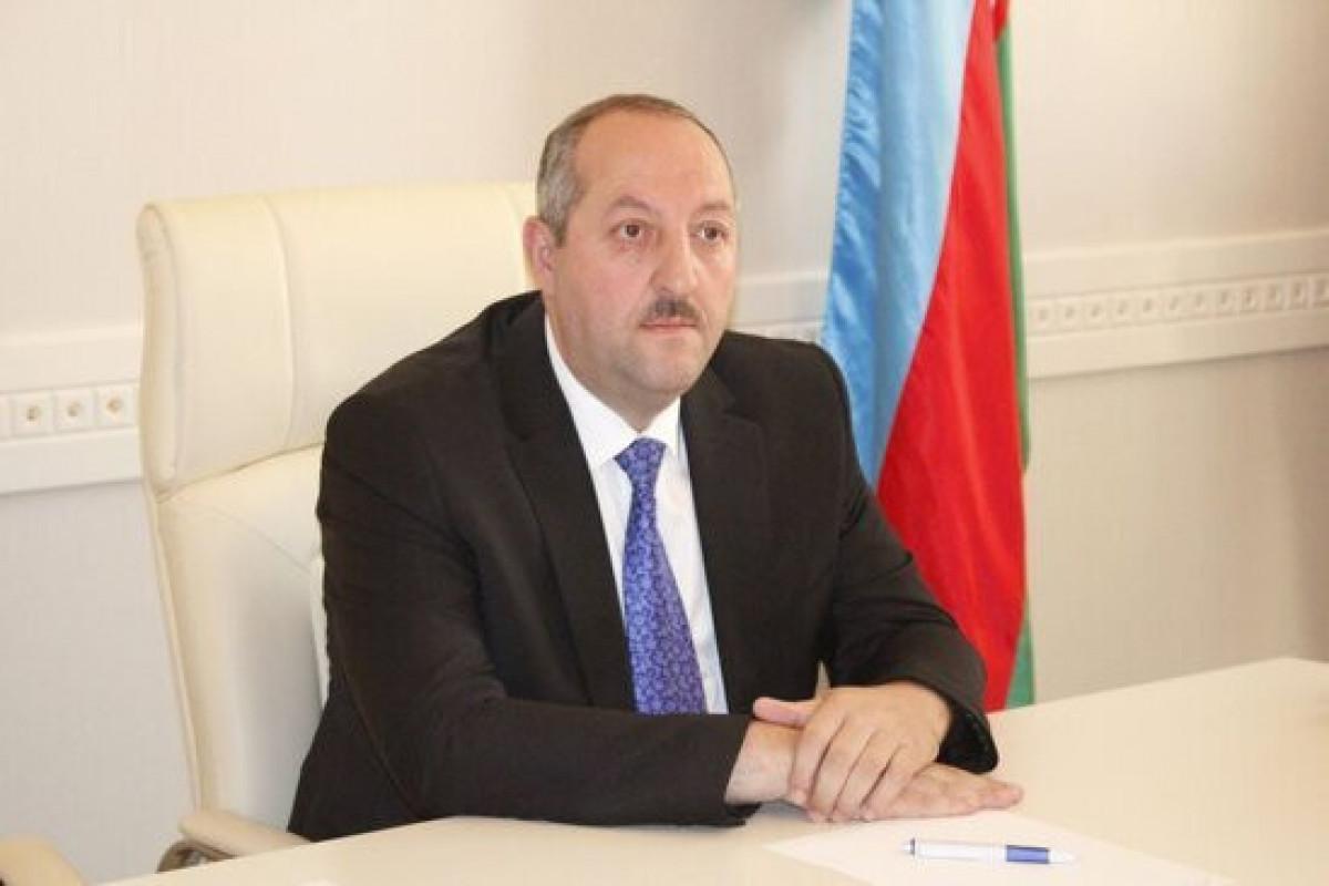 Продлен срок ареста экс-главы ИВ Джалилабадского района