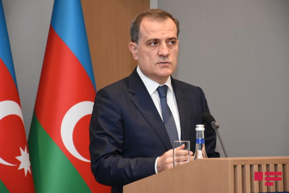 Джейхун Байрамов: Подходы Армении угрожают ситуации в регионе