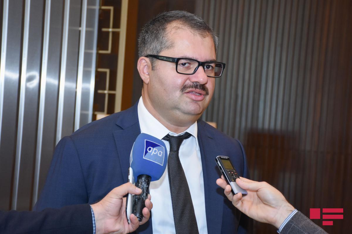 Хазар Ибрагим назначен послом Азербайджана в США