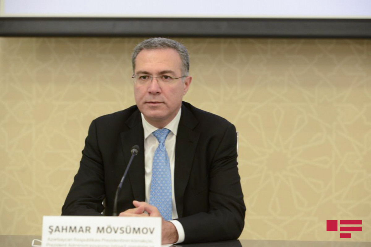 Shahmar Movsumov: Those with false contraindications to vaccination to be issued relevant certificate