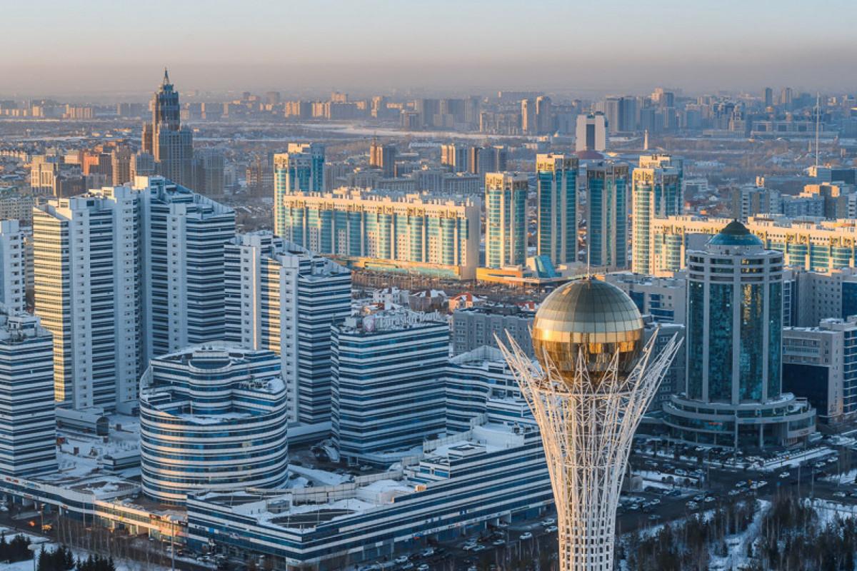 Qazaxıstanın Azərbaycana borcu bu il 31% artıb