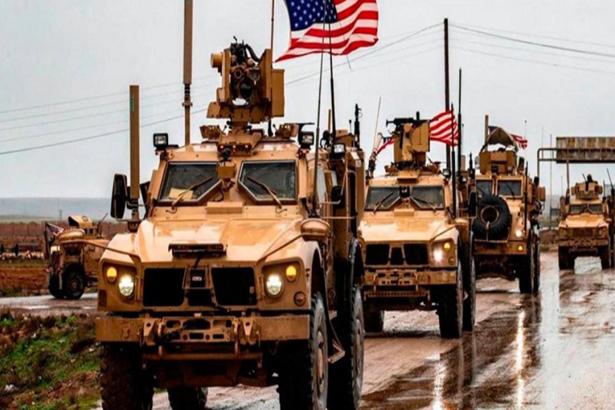Псаки: США меняют роль в Ираке с боевой на тренировочную