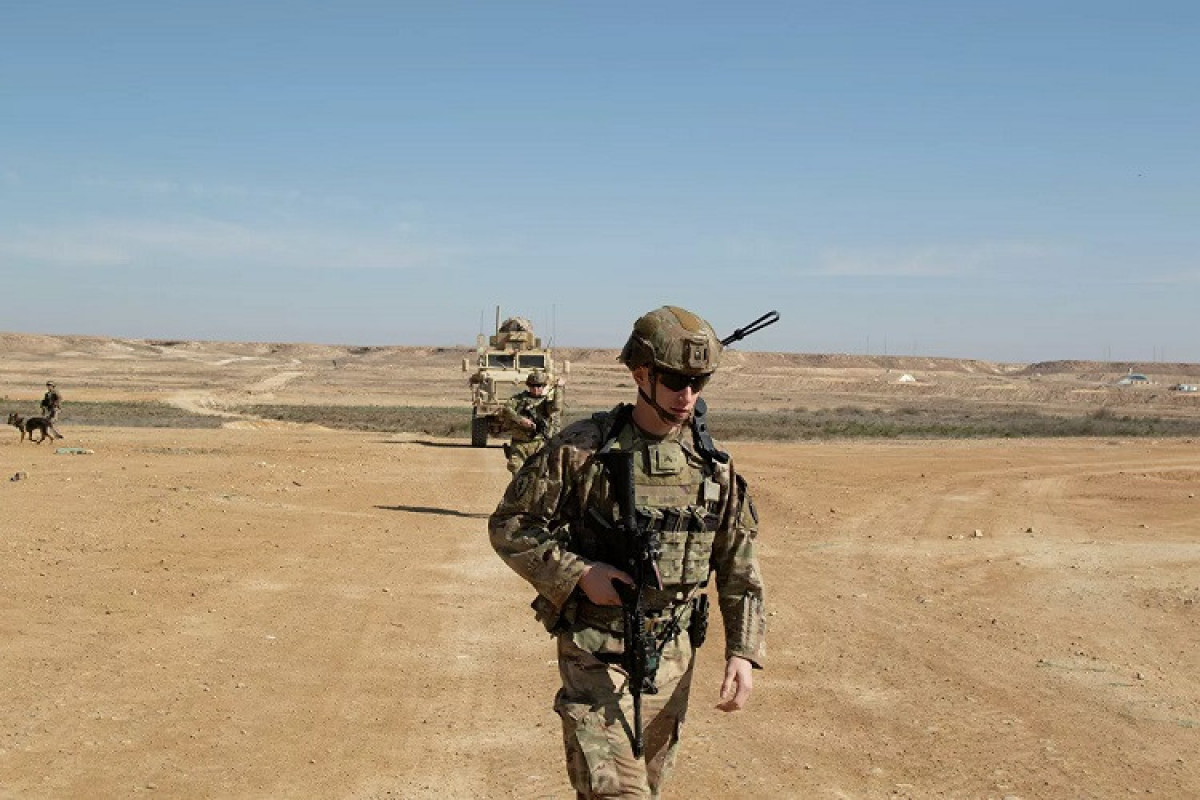 ABŞ-ın İraqdakı missiyası bu ilin sonunda başa çatacaq