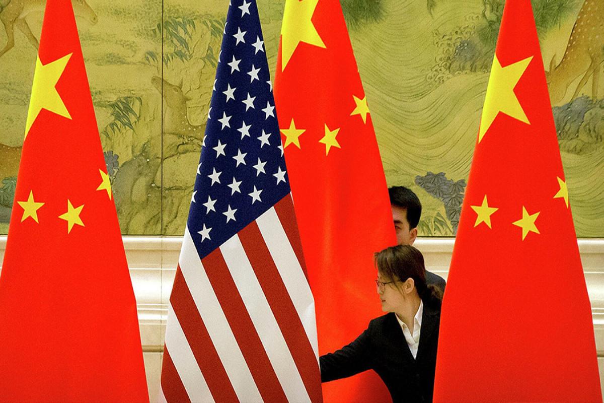 Китай призвал администрацию Байдена не совершать ошибок Трампа