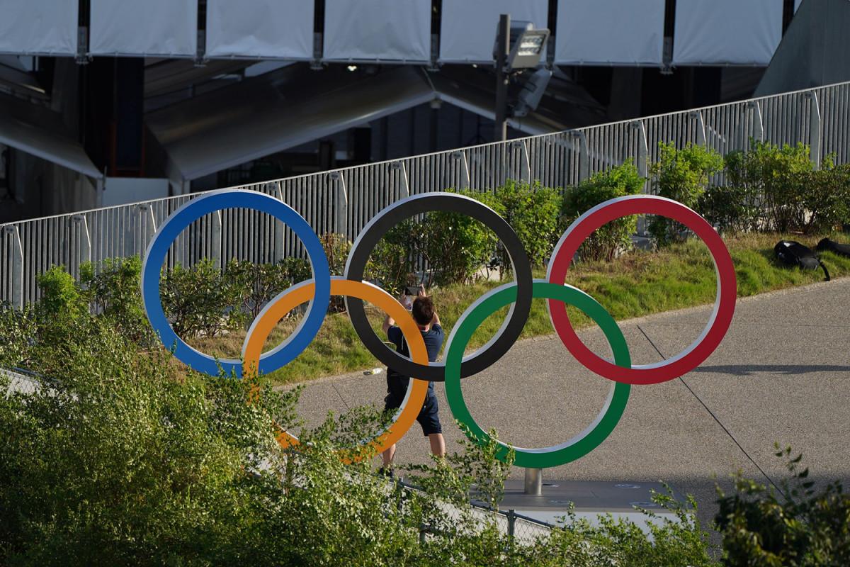 Страна с населением 63 тыс. человек впервые в истории завоевала золото Олимпиады