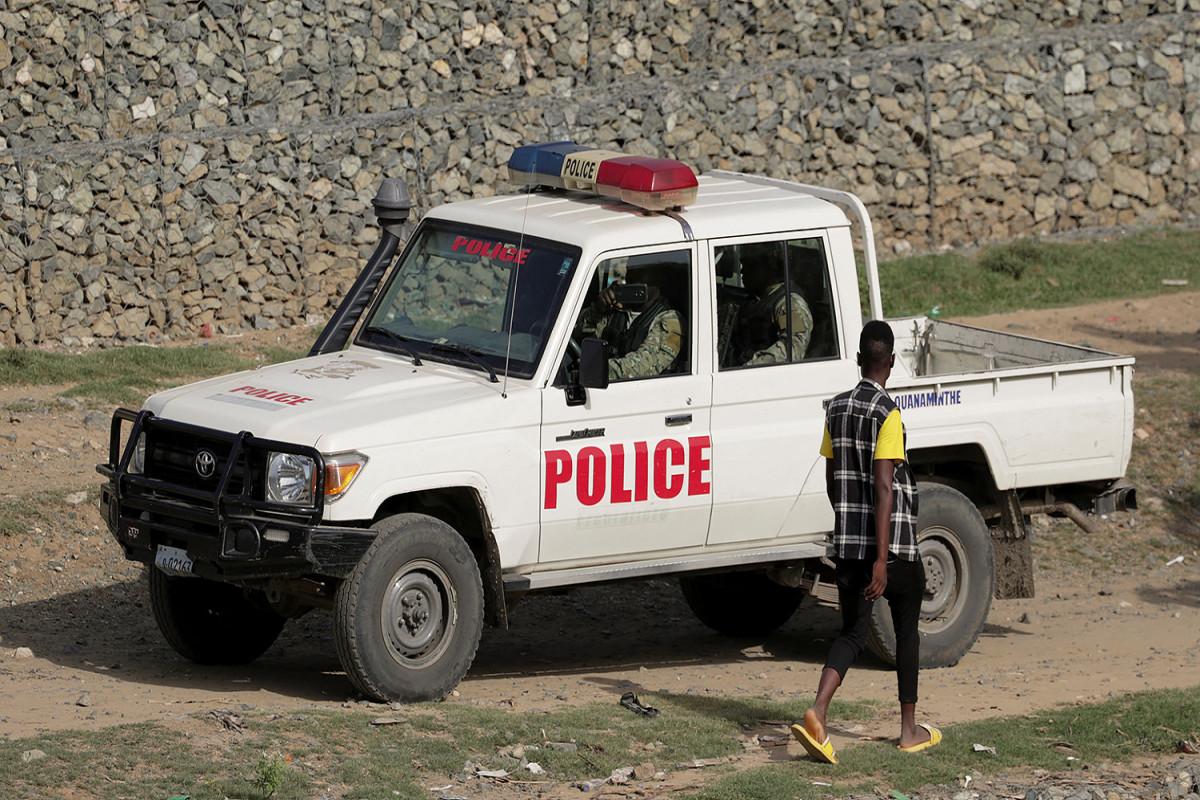 В Гаити арестовали еще одного руководителя охраны убитого президента страны