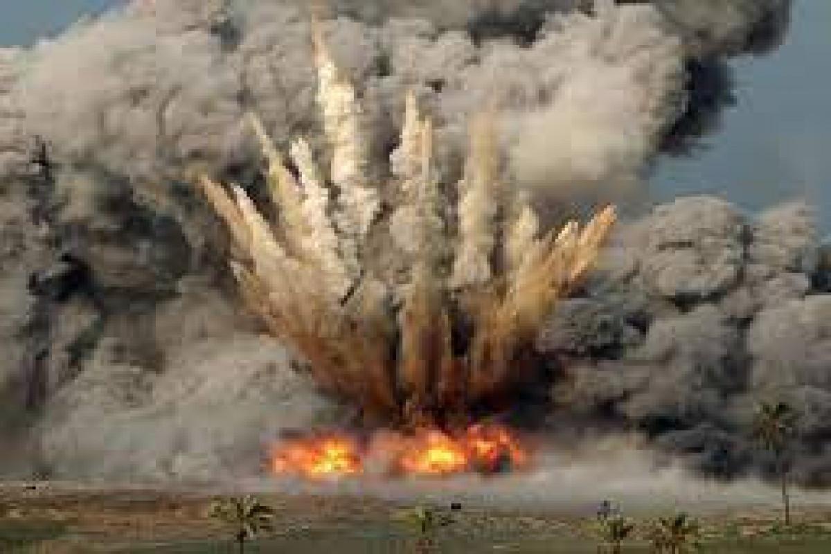 В этом году на территории республики произошло 43 взрыва