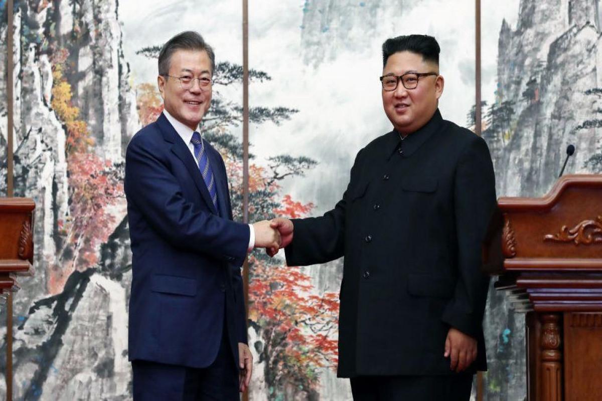 South, North Korea have restored hotlines as leaders seek to rebuild ties