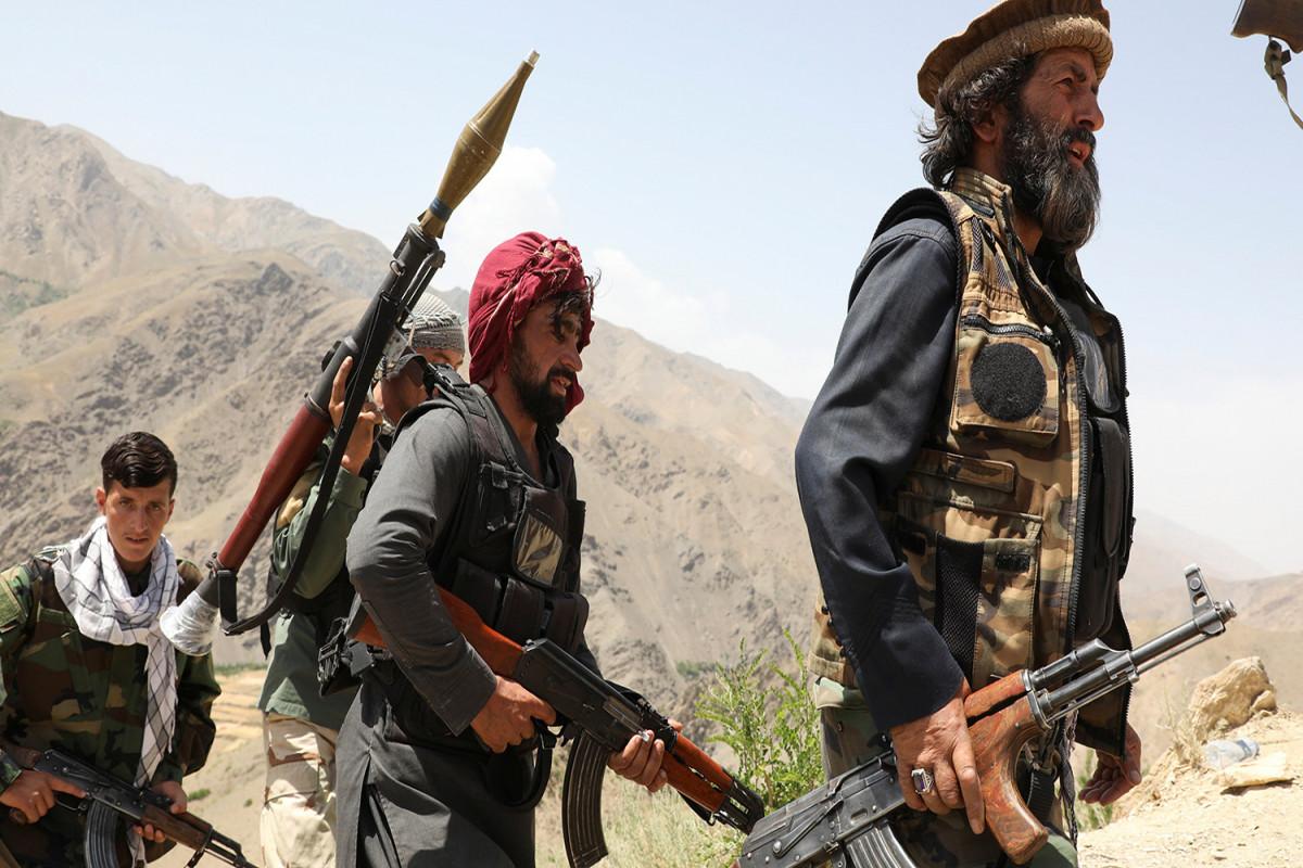ВС Афганистана уничтожили за сутки 187 боевиков движения «Талибан»