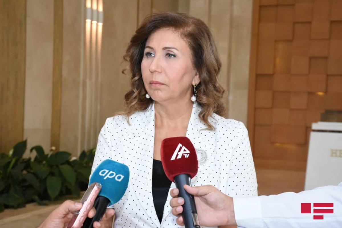 Dövlət Komitəsinin sədri qadın və uşaq problemlərinin əsas səbəblərini açıqlayıb