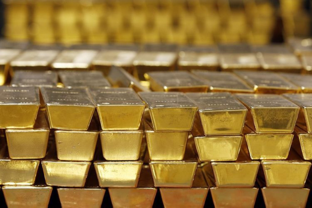 SOFAZ increases share of gold assets in investment portfolio