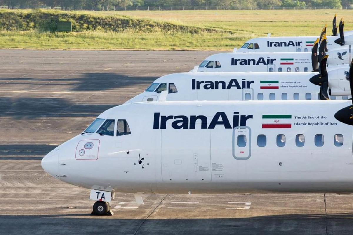 İranda yeni prezidentin andiçmə günü hava limanları bağlanacaq