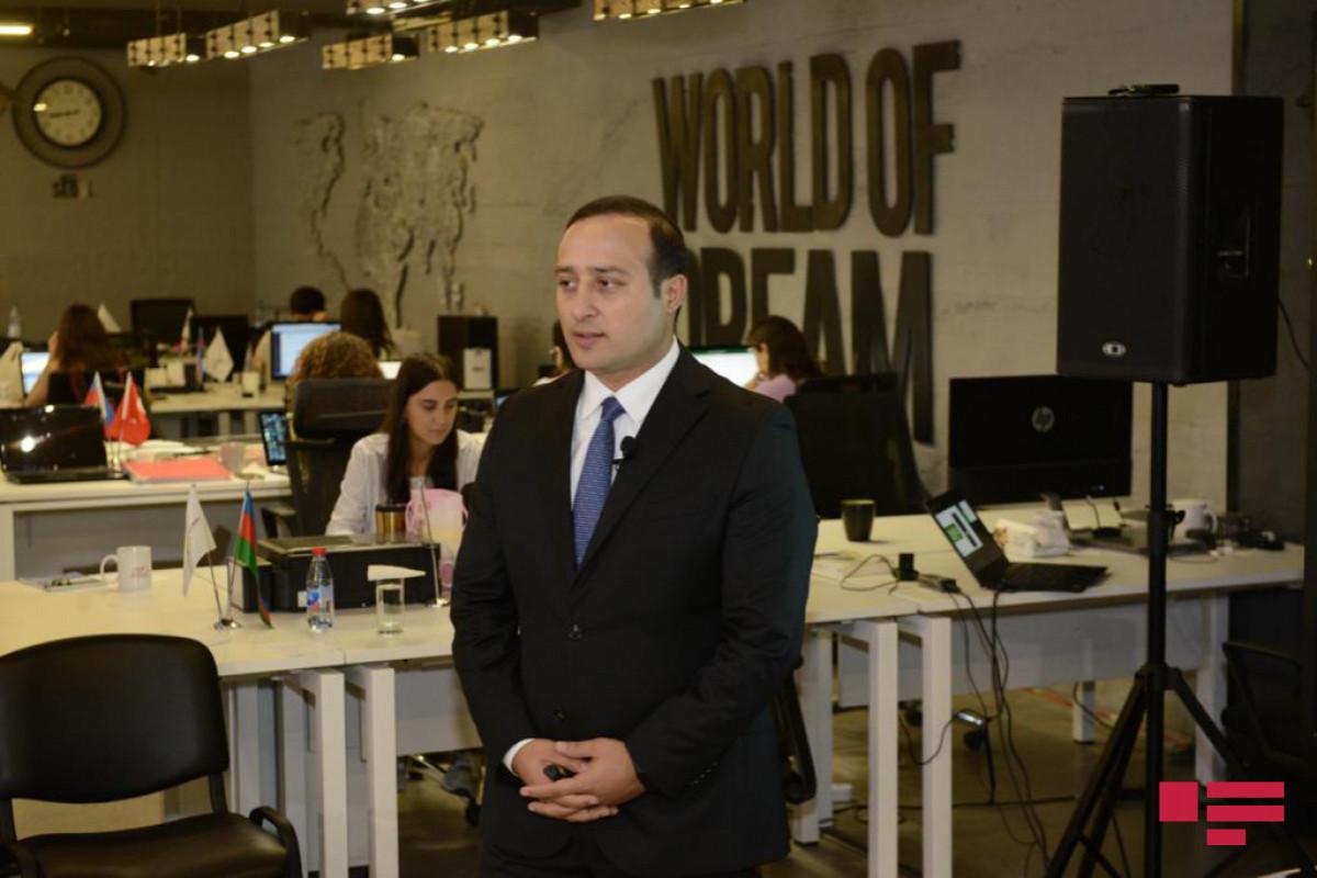 Azerbaijan develops mobile app to check COVID-19 passport