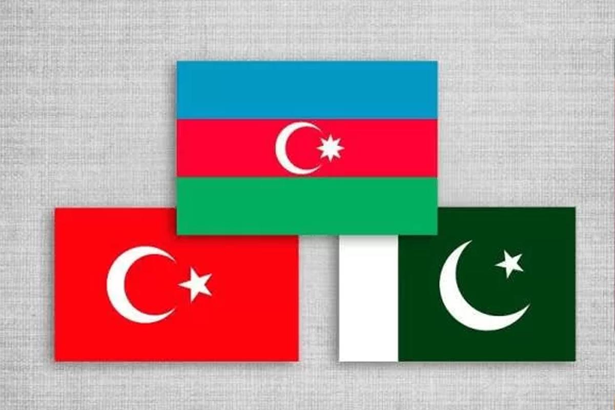 Speakers of Parliaments of Azerbaijan, Pakistan and Turkey sign Baku Declaration