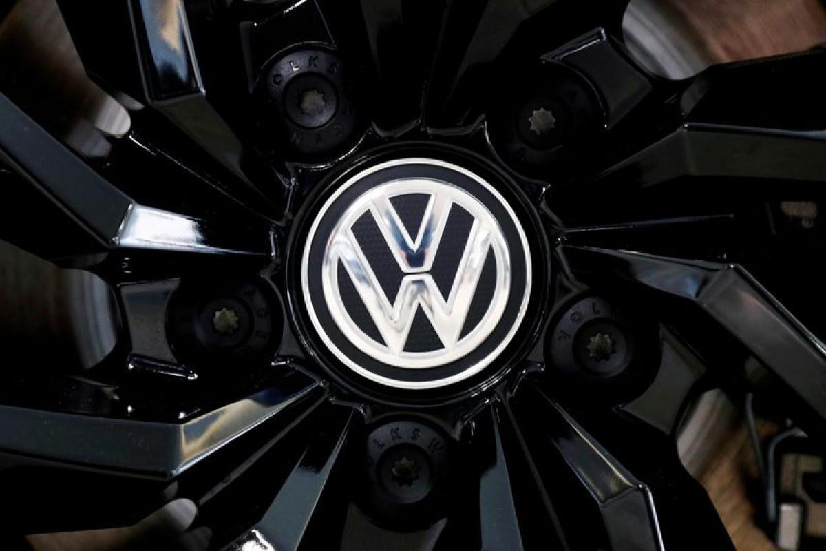 Volkswagen in advanced talks for Europcar deal