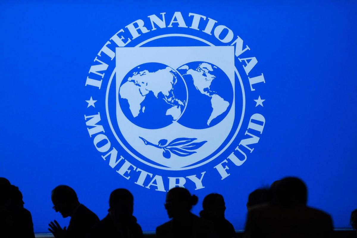 BVF bu il üçün qlobal ÜDM proqnozunu dəyişməyib